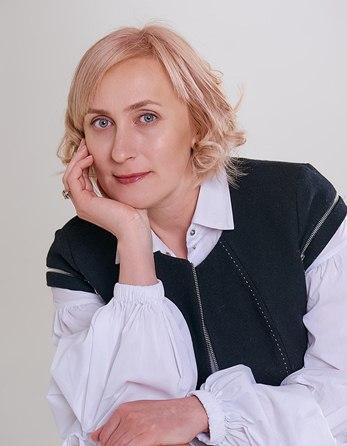 Чуприна Наталія Миколаївна