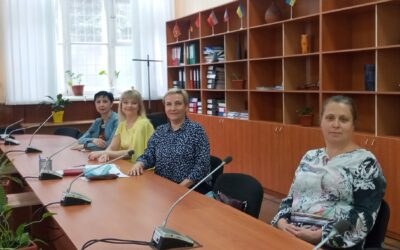"""Круглий стіл """"Формування сучасного європейського конституціоналізму в Україні: досвід, проблеми, перспективи"""""""