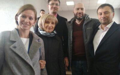 «Всеукраїнський симпозіум з органічної та медичної хімії»