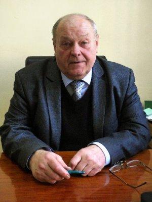 Oleksandr V. Kharchenko
